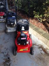 Rover lawn mower 4 stroke Adelaide CBD Adelaide City Preview