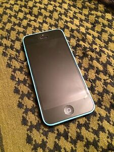iPhone 5c 16gb Telus