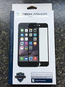 iPhone 6s  Plus Ballistic Protector Screen