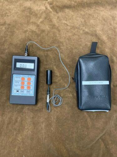 FW Bell 4048 Gauss/Tesla Meter
