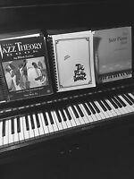 Jazz Piano / Theory Lessons Available