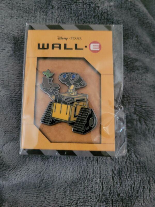 Wall-E Enamel Pin (Metal & Enamel) Mondo DKNG Disney Pixar WallE