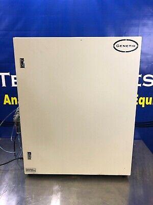 Jun-air Genetix Of302-10s Medical Lab Dental Super Quiet Air Compressor - Manual