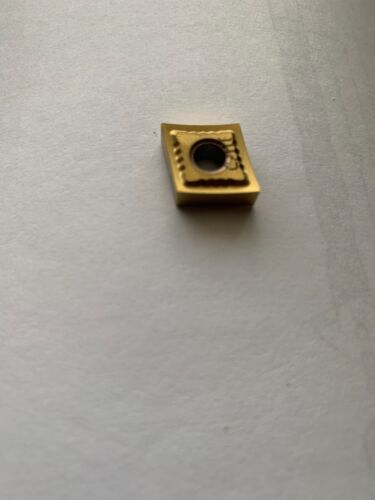 SANDVIK, CNGP 430 1025, Carbide Turning Inserts, 10 Pack, FREE Shipping
