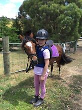 Pretty bay pony mare. 12.2 hh approx. 16 yrs old. Suit 2nd pony. Panton Hill Nillumbik Area Preview