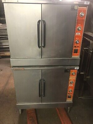 Market Forge Electric Convection Ovens