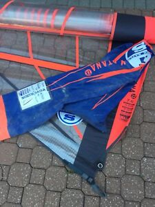 Very good condition North Sail 7.0ft