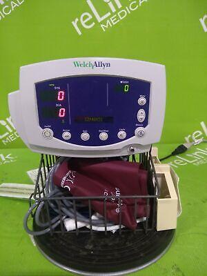 Welch Allyn Inc. 53000 Vital Signs Monitor