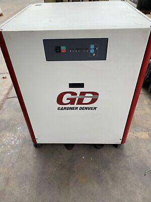 Gardner Denver Rnc200a7c2n1 Refrigerated Air Dryer