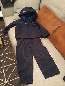 Boys' Fall/Spring Outerwear
