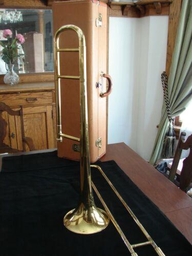1948 MartinTrombone/Original Case