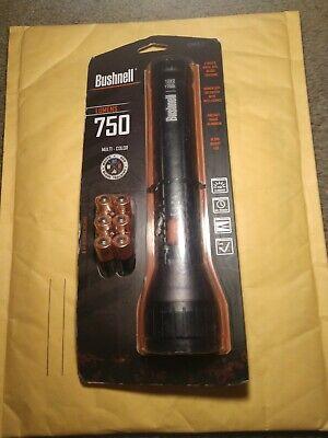 Bushnell 750 Flashlight