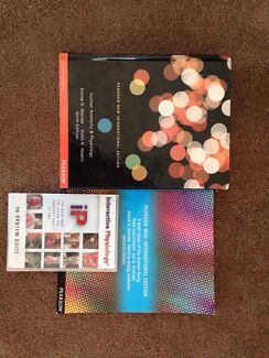 Person human anatomy & physiology text book bundle, 9th edition Iluka Joondalup Area Preview