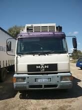 Truck for Sale with Work Maddington Gosnells Area Preview