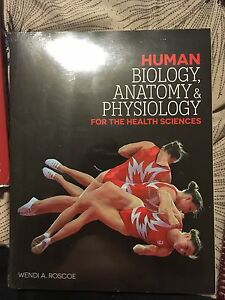 Massage Therapy Books Fanshawe College
