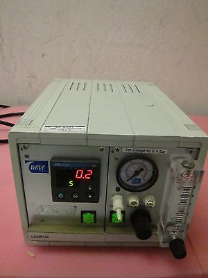 Wave Biotech Bioreactor Co2mix20 115230 Vac