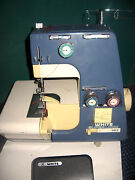 Overlock Serger Machine