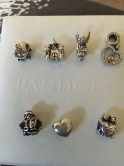 Pandora charms  Eagleby Logan Area Preview