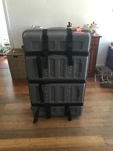 Trico sports iron case bike travel case Beaconsfield Fremantle Area Preview