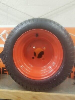 Bx Tire And Rim Ag 18x8.50