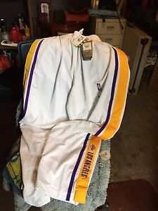 Laker Game Pants