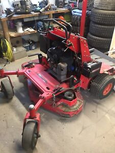 Gravely 1948FL Stand On mower