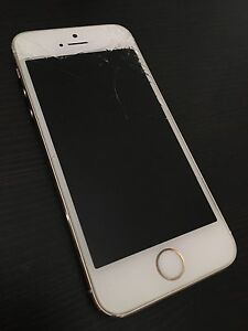 Iphone 5s 16g or - bell