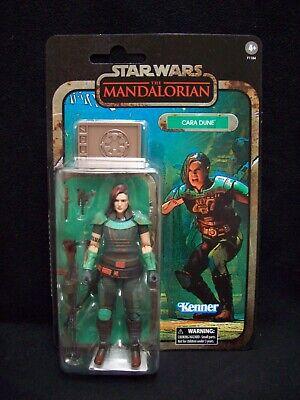 Star Wars The Mandalorian Cara Dune 6 inch Figure.