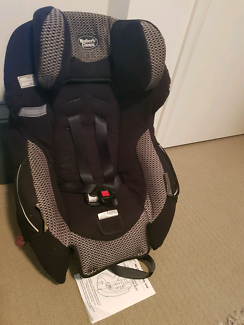 Mothers choice 0-4 car seat
