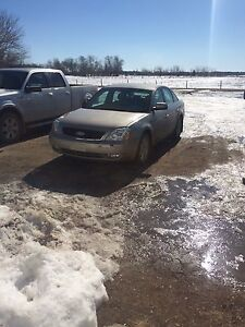 05 Ford Five Hundred