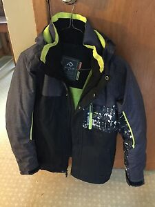 Jupa Boys Winter jacket
