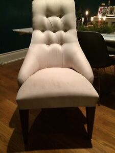 Living/Dining Accent Chairs