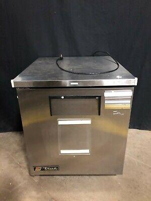 True Tuc-27-hc Reach-in Undercounter Refrigerator