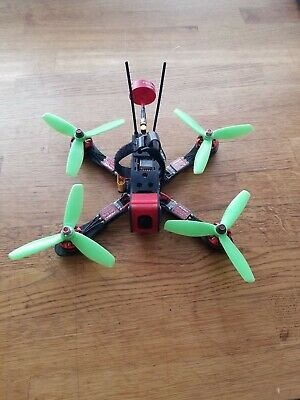 """Usage 3"""" fpv freestyle/racing drone (sub 250g) FrSky XM SBUS receiver"""