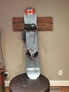 Zoopla snowboard
