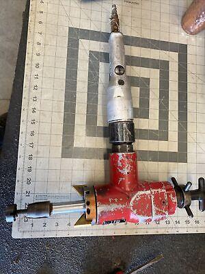 Pneumatic Wachs Sdb Pipe Beveling Machine J11