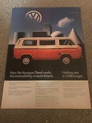 MIRROR SIDE VIEW PAIR VOLKSWAGEN VW VANAGON 1980-1992 251857514 251857513