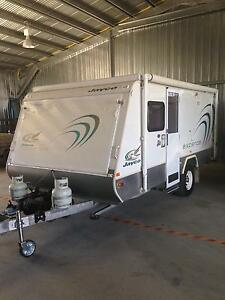 2005 Jayco Bairnsdale East Gippsland Preview