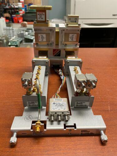 Harris/Aviat SD-110000, Constellation Antenna Combining Unit, 10995 & 11485 MHz