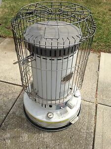 23,000 BTU Convection Kerosene Heater