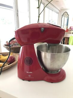 Breville Wiz Mix Professional