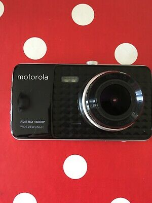 Motorola MDC400 full hd dash cam