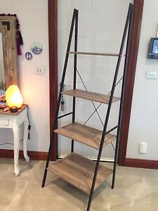 Display shelves X 2 ONLY $30each - fully assembled Mount Waverley Monash Area Preview