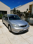 Toyota Camry Altise V6 2005 Gwelup Stirling Area Preview