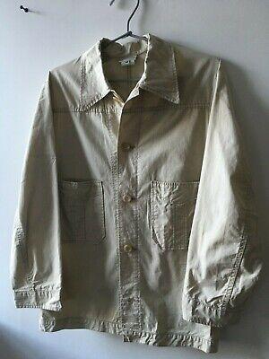 Dries Van Noten field jacket / overshirt (48)