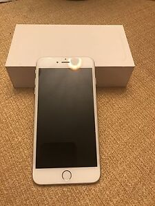 iPhone 6Plus 6gb (comes with everything)