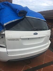 Ford territory reconditioned  auto transmission 4 speed 06 Cordeaux Heights Wollongong Area Preview