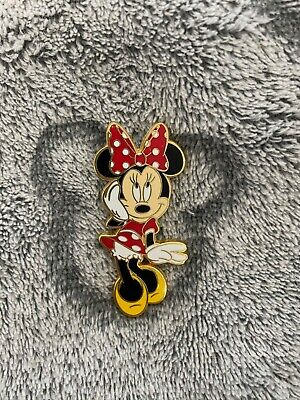 Disney Pin -Disneyland Paris - Minnie Mouse