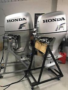 Honda 175hp engines Mortlake Canada Bay Area Preview
