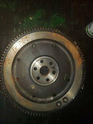Yanmar Diesel Engine 4tnv86 Tk486 Flywheel Oem